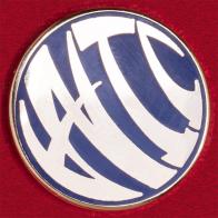 Значок организации WTC
