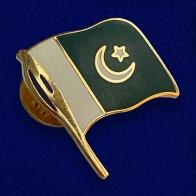 Значок Пакистана