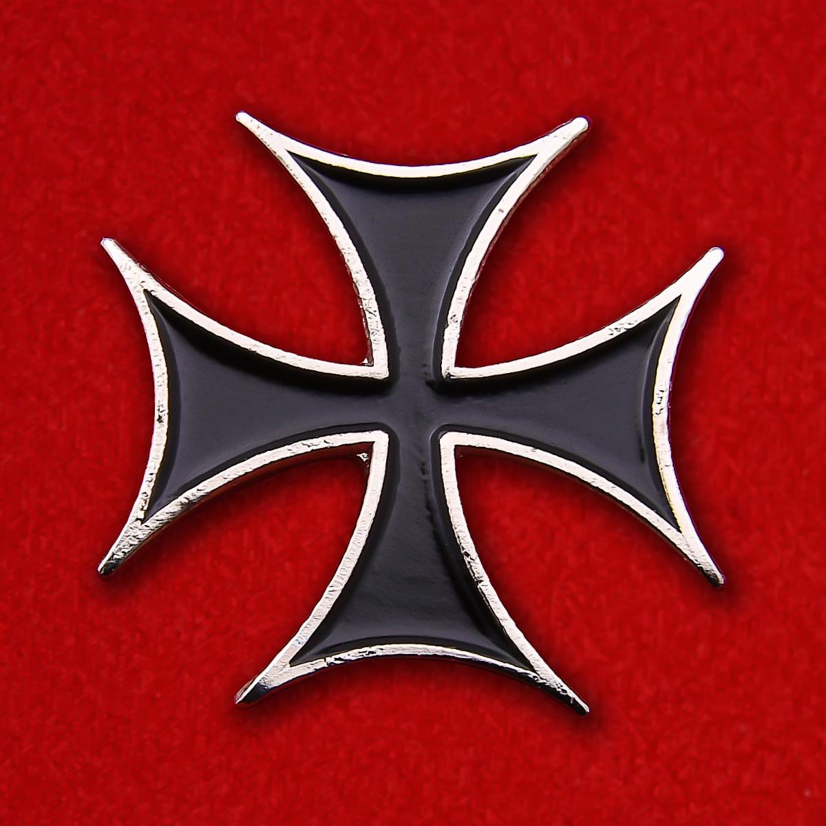 "Значок ""Прусский крест"""