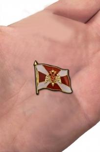 """Значок """"Росгвардия"""" с доставкой"""
