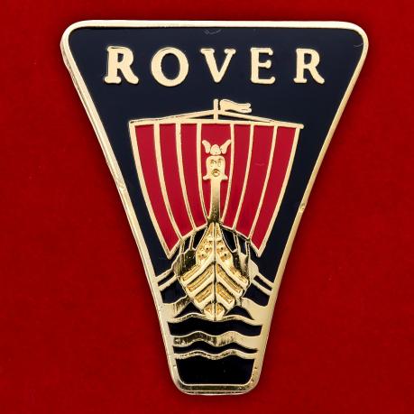 """Значок """"Rover"""""""