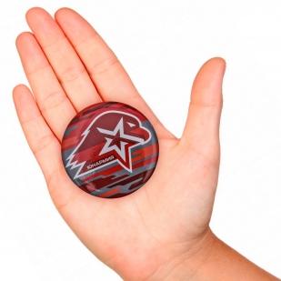 Заказать значок с символикой Юнармии