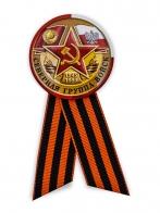 Значок «Северная группа войск»