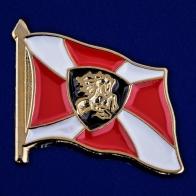 Значок Северо-кавказского Регионального Командования