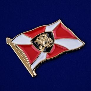 Значок Северо-кавказского Регионального Командования  - общий вид