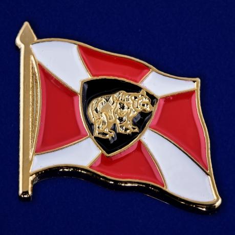 Значок Сибирского Регионального Командования