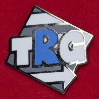 Значок сообщества геймеров TRG - The Runaway Guys