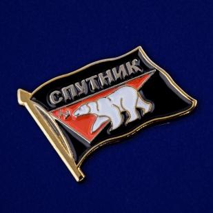 "Значок ""Спутник"" - общий вид"