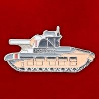 """Значок танк """"Scorpion"""""""