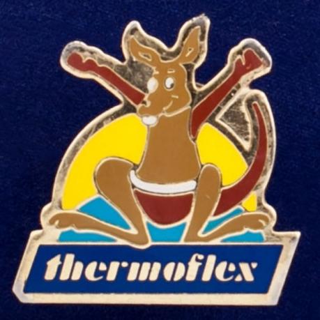 """Значок """"Thermoflex"""""""
