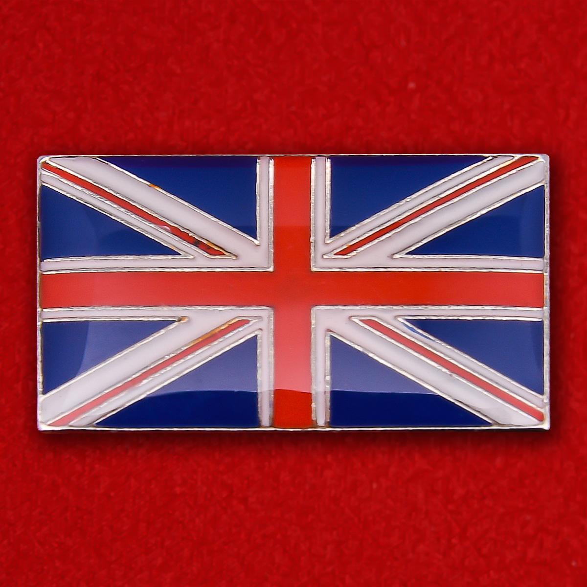 Значок Великобритании