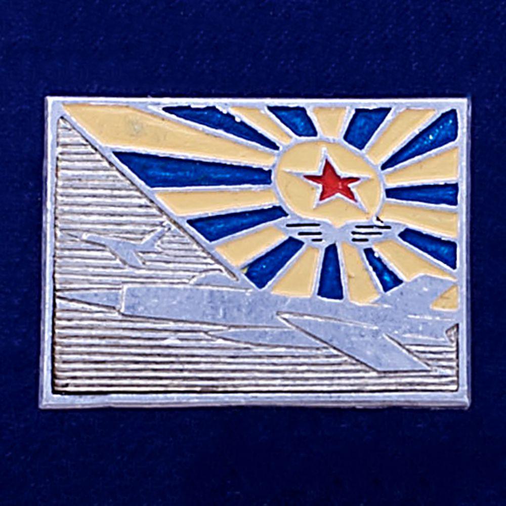 Значок Военно-воздушные силы СССР