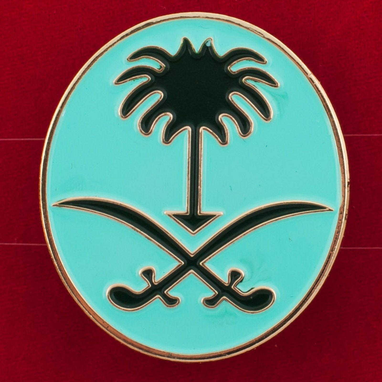 Значок ВВС Саудовской Аравии