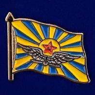 Символика ВВС на значках