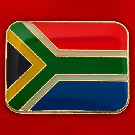 Значок ЮАР