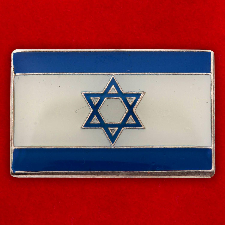 """Значок """"Израиль"""""""