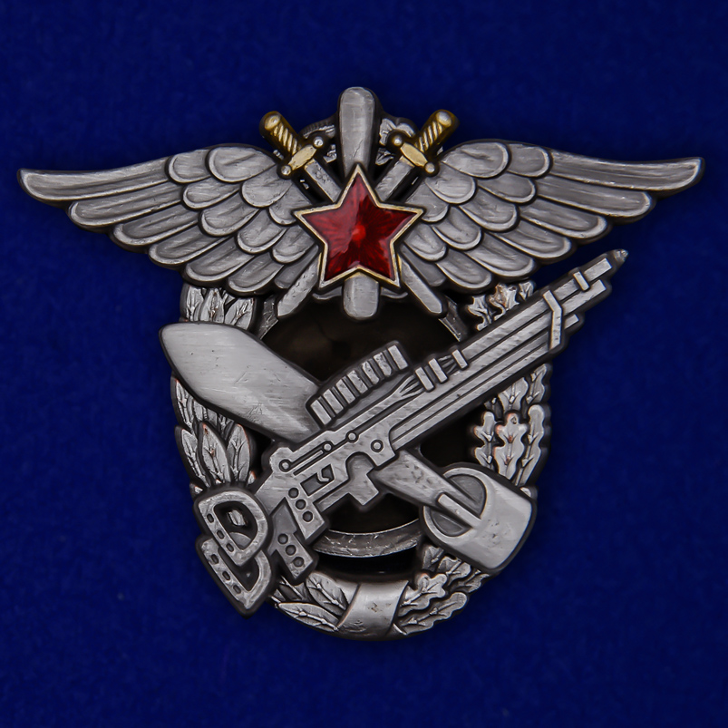"""Знак """"3-я военная школа летчиков и летнабов"""""""