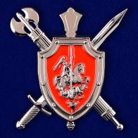 Знак Главное Управление Военной Полиции