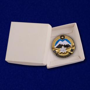 Знак Инструктор горной подготовки с доставкой