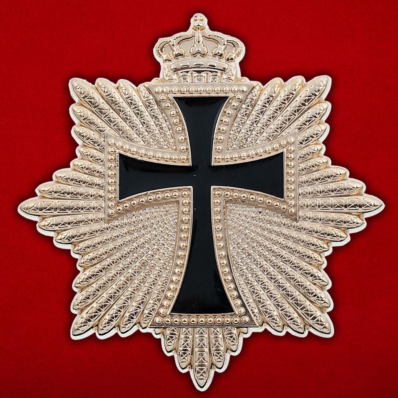 Знак Испанской короны