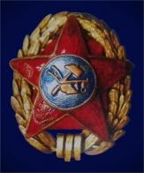 Знак командира Рабоче-крестьянской Красной Армии