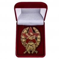 Знак Красного командира-кавалериста