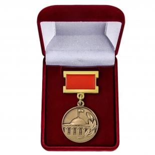 Знак Лауреата премии Совета Министров фалеристам