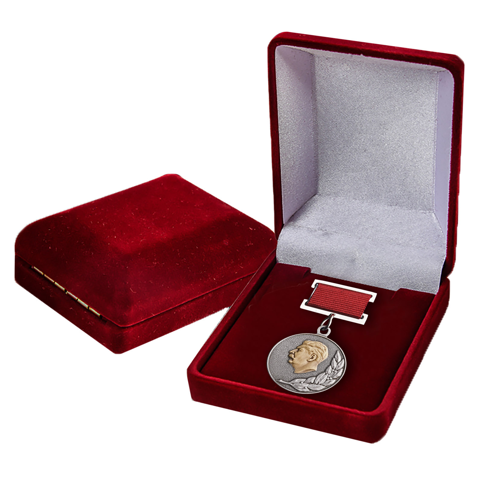 Знак Лауреата Сталинской премии СССР купить в Военпро