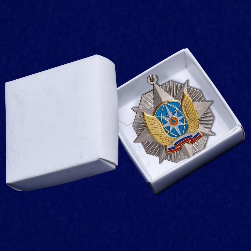 Знак МЧС Отличник авиации с доставкой