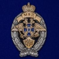 """Знак МВД """"Лучший сотрудник криминальной полиции"""""""