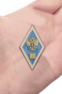 Заказать знак Об окончании педагогического ВУЗа РФ