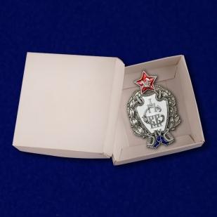 Знак первых кавалерийских курсов (4-й выпуск) с доставкой