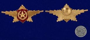 Знак Сухопутного взвода Роты Почетного Караула ВС РФ с доставкой