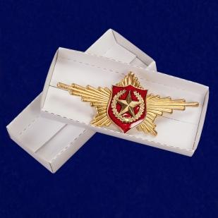 Заказать знак Сухопутного взвода Роты Почетного Караула ВС РФ