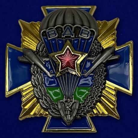 Знак ВДВ СССР