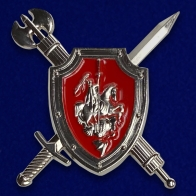 Знак Военной Полиции ВС России