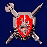 Знак Военной Полиции Вооруженных Сил РФ