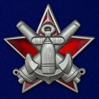 """Знак """"За отличную морскую боевую подготовку"""""""