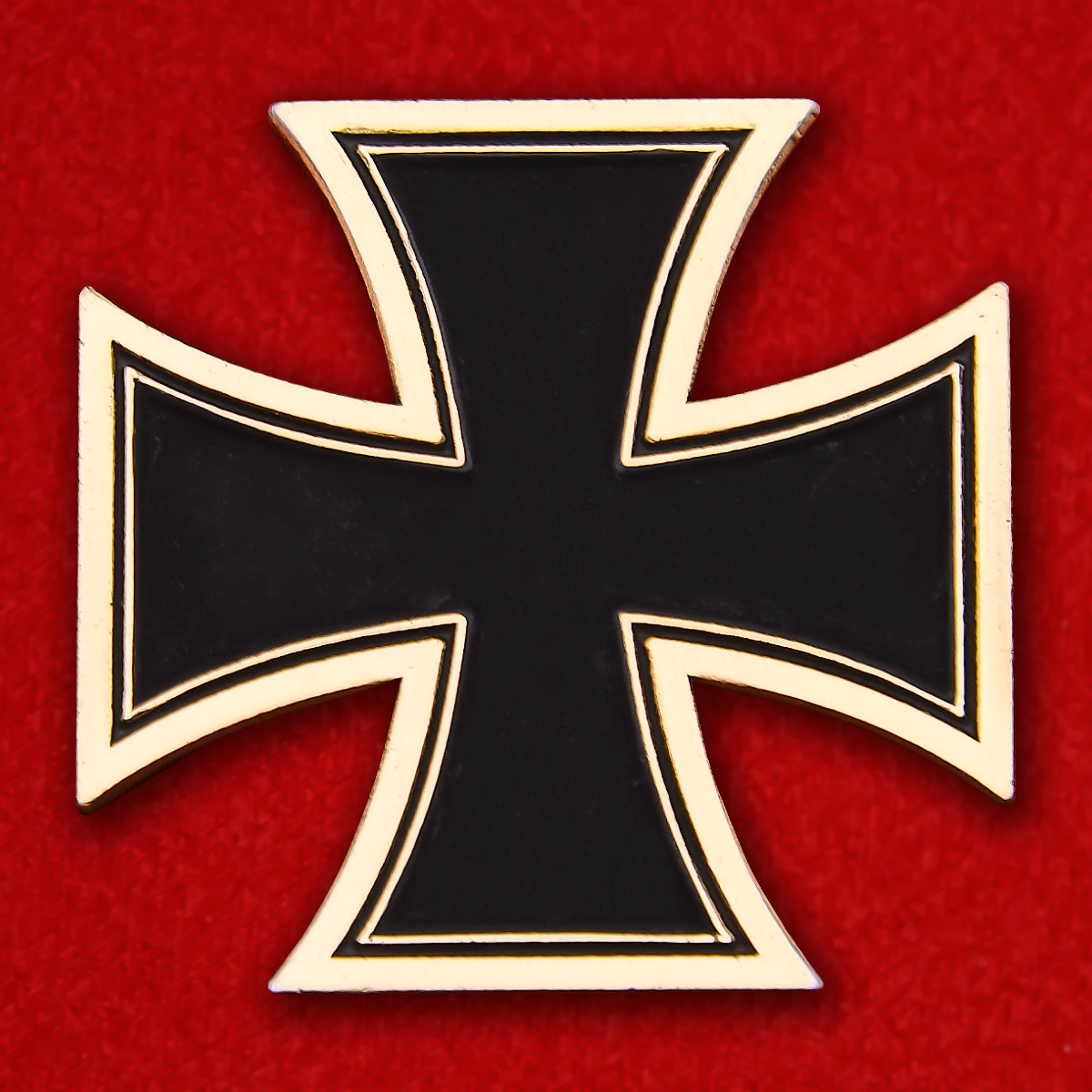"""Знак """"Железный крест I Мировой войны"""""""