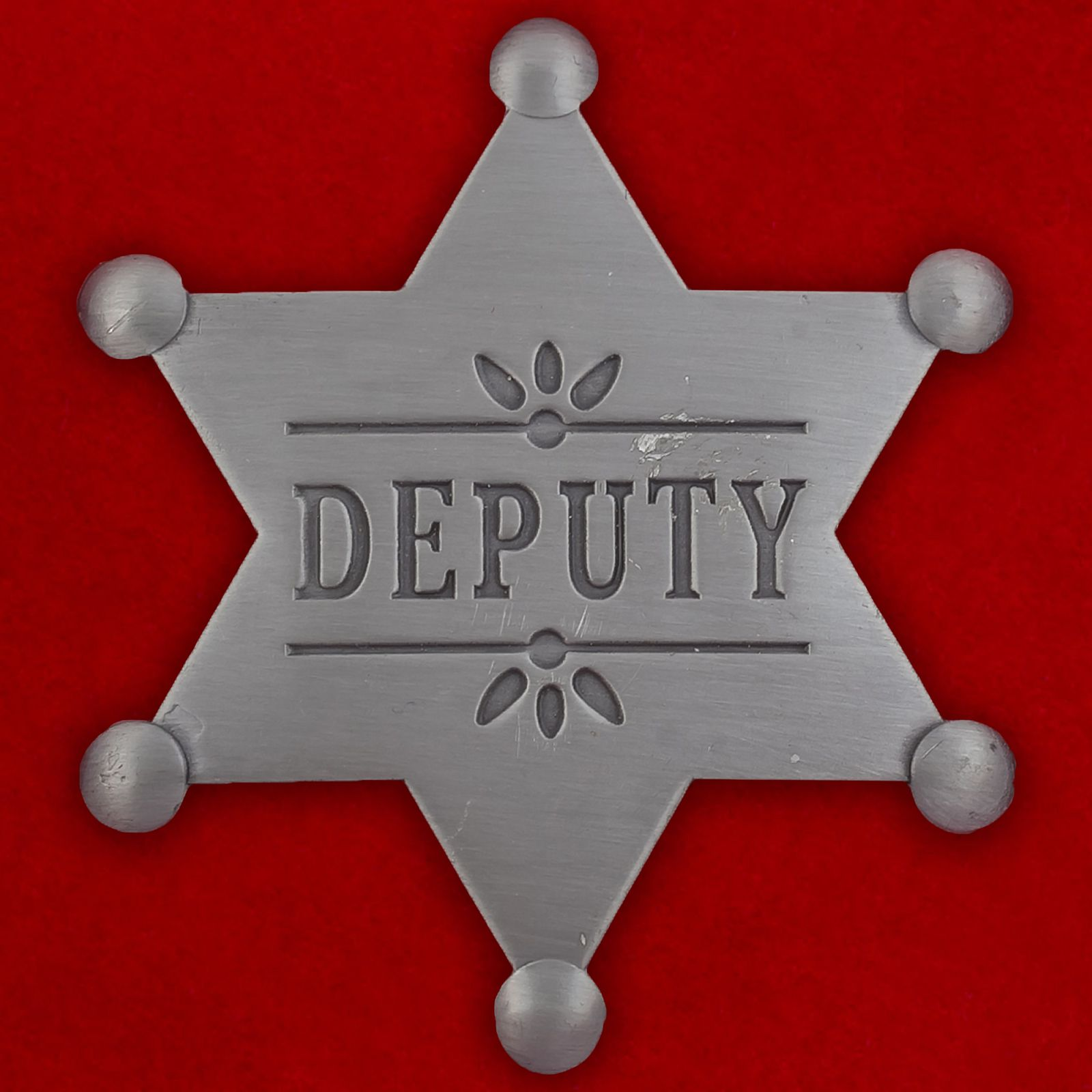 Звезда Помощник шерифа