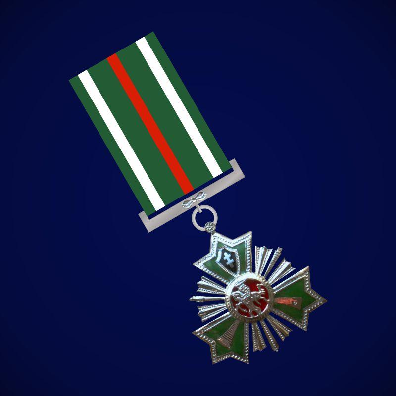 Звезда Стрелков (Литва)