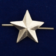 Звезда в петлицу